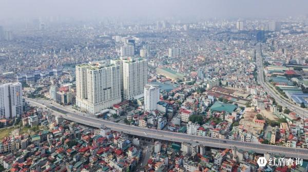 conew_摄图网_500787958_banner_航拍越南河内的城市化建筑(企业商用)